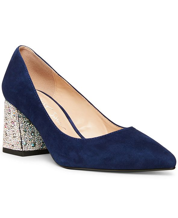 Blue by Betsey Johnson Betsey Johnson Paige Dress Pump