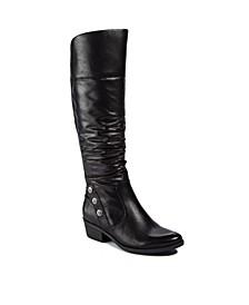 Gaile Tall Shaft Women's Boot