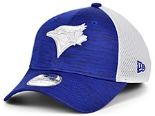 Toronto Blue Jays English Knit Neo 39THIRTY Cap