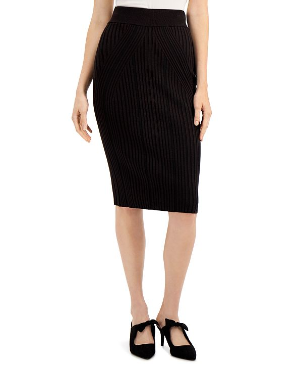 French Connection Jolie Knit Skirt