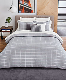 Lacoste Glide Collection Comforter Sets