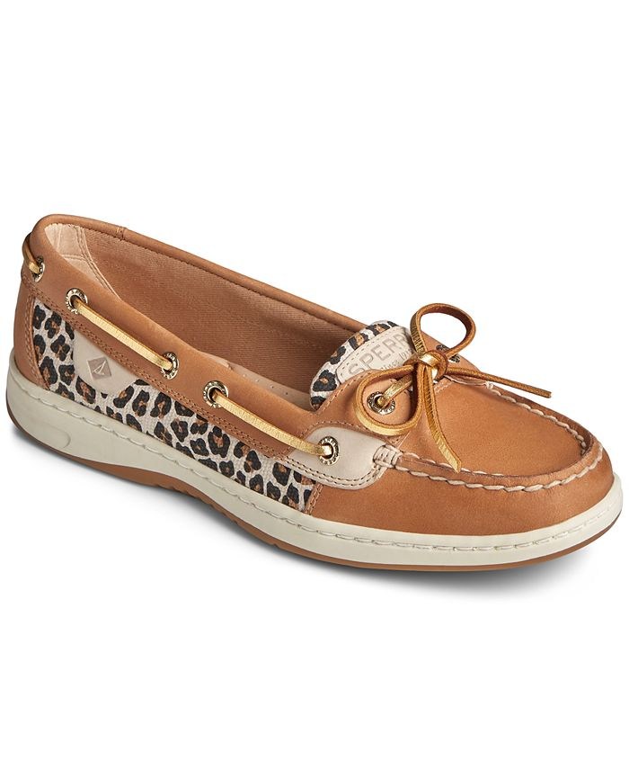 Sperry - Angelfish Boat Shoes