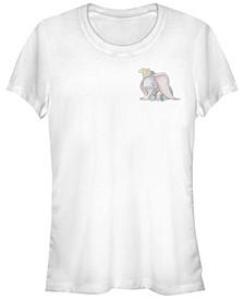 Women's Dumbo Pocket Short Sleeve T-shirt