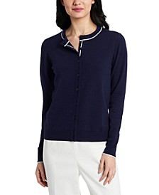 Stella Cardigan, Created for Macy's
