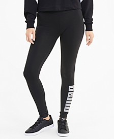 Women's Rebel Logo Leggings
