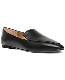 Women's Gemmy Pointed-Toe Loafers