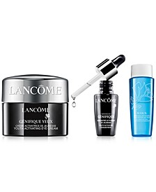 Receive a FREE 3pc Gift with any $80 Lancôme Purchase