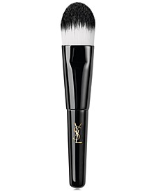 Receive a Complimentary Mini Foundation Brush with any $150 Yves Saint Laurent Beauty Purchase