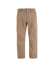 Little Boys 502 Taper Fit Chino Pants