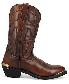 Men's Atlas Cowboy Boots