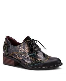 Women Oxford Shoes - Macy's