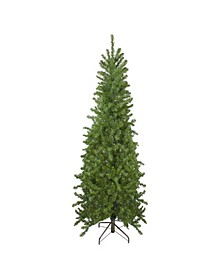 Canadian Pine Artificial Pencil Christmas Tree-Unlit