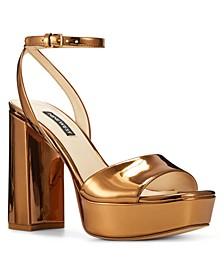 Women's Zenna Platform Sandals