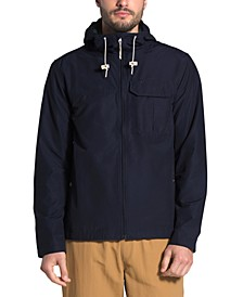 Men's Fruitvale Standard-Fit DWR Hooded Jacket
