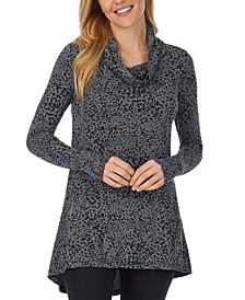 Softwear Long-Sleeve Cowlneck Tunic
