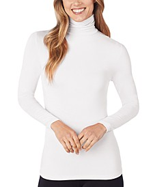 Softwear Long-Sleeve Turtleneck Top