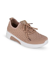 Women's Honor Lace Up Sneakers