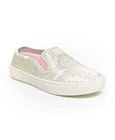 Toddler Girls Casual Sneaker