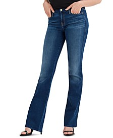 b(air) Denim Kimmie Bootcut Jeans