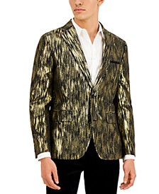 INC Men's Slim-Fit Tyler Blazer, Created for Macy's