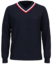 Men's Murray Regular-Fit Cricket Sweater