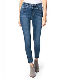 The Charlie Skinny Jeans