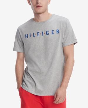Tommy Hilfiger Men's Javelin Cotton T-Shirt