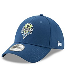 Seattle Sounders FC Team Classic 39THIRTY Cap