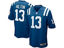Indianapolis Colts Men's Game Jersey T.Y. Hilton