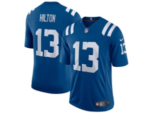 Nike Indianapolis Colts Men's Vapor Untouchable Limited Jersey T.y. Hilton