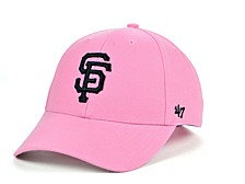 San Francisco Giants Pink Series Cap