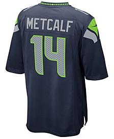 Seattle Seahawks Men's Game Jersey D.K. Metcalf