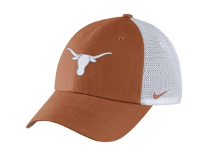 Nike Texas Longhorns Heritage 86 Trucker Cap