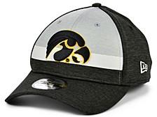 Iowa Hawkeyes Shadow Stripe 39THIRTY Cap