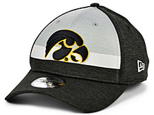 New Era Iowa Hawkeyes Shadow Stripe 39THIRTY Cap