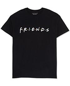 Trendy Plus Size Friends T-Shirt