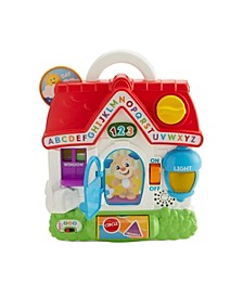 Fisher-Price® Laugh & Learn® Puppy's Busy Activity  Home