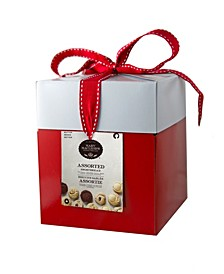 Large Gift Box of Assorted Shortbread, 24 Count