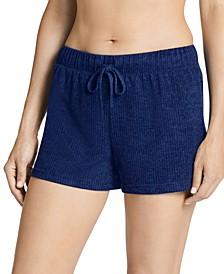 Ultra-Soft Sleep Shorts