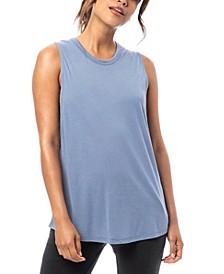 Slinky Jersey Muscle Women's Tank Top