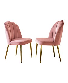 Chelsea Dining Chair, Set of 2