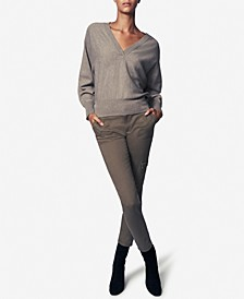Ultimate V-Neck Sweater