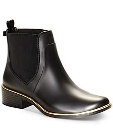 Star Rain Boots
