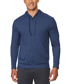 Men's Ultra Lux Jogger Zip Sleep Hoodie