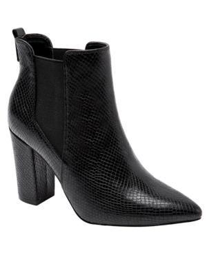 Women's Susan Mod Booties Women's Shoes