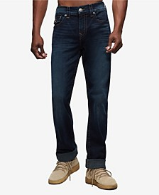 Men's Ricky Straight Fit Jeans