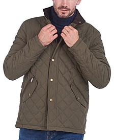 Men's Shoveler Quilted Jacket
