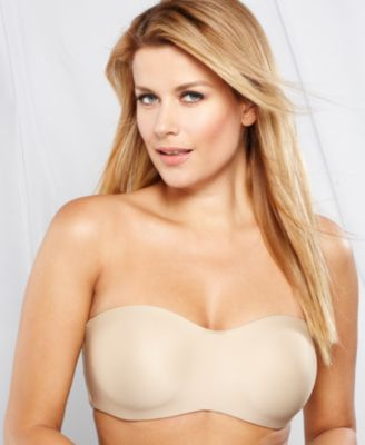 Strapless Bra Without Underwire HnofGOxr