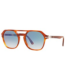 Men's Sunglasses, PO3206S 54