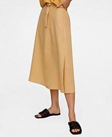 Women's Modal Skirt